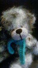 one of a kind artist teddy bears