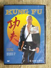 Kung Fu seconda stagione episodio 10/11  NUOVO SIGILLATO Hobby & Work