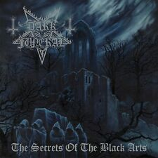 DARK FUNERAL - THE SECRETS OF THE BLACK ARTS (RE-ISSUE+BONUS)  2 CD NEW+