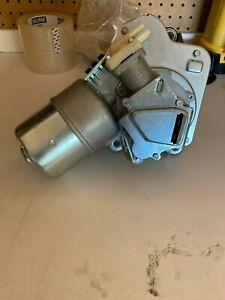 1963-1964 BUICK CADILLAC OLDSMOBILE PONTIAC CHEVROLET 2 SPEED WIPER MOTOR