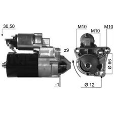 MOTORINO AVVIAMENTO RENAULT CLIO III 2.0 16V Sport 145KW 197CV 02/2006> 458274