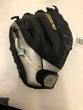 Mizuno Professional Model Mmx 122Lp Power Lock Flex 12 Inch Lefty Baseball Glove