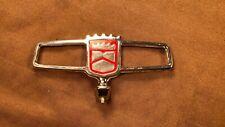 Vintage 1970s 1980s Hood Ornament Emblem
