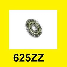 625ZZ Skateboard Deep Groove Radial Ball Bearings 625ZZ 16 x 5 x 5mm 3D Printer