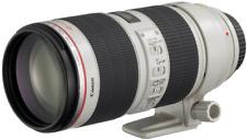 Canon EF 70-200mm F2.8 L IS II USM Lens: Ex-Demo