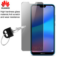 Huawei P20 Pro/Lite/Mate 10 Anti Spy Privacy Tempered Glass Screen Protector ds