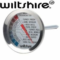 Wiltshire Classic Meat Thermometer - Cook The Perfect Meat