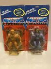 He Man and Skeletor Promocional Masters Del Universo 1988