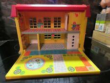 Fisher-Price Play Family 931 Kinder-Krankenhaus Hospital 70er Vintage Retro