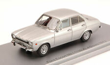 Ford Escort Mki 1100 XL 4 Doors 1973 Silver Limited Edition 250 pcs 1:43 Model