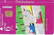 TELEFONKARTE:KUNST & KALENDER 2001 MAI O 0343 10.2000  AUFL. 1.000 VOLL RAR