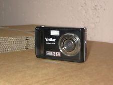 VIVITAR VIVICAM 8018  - Digital Camara - NEGRO