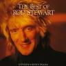 Rod Stewart : The Best of Rod Stewart CD (1989)