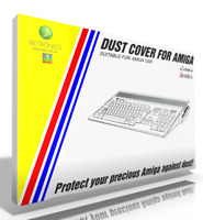 Dust cover for AMIGA 1200 - brand new, high quality!!!