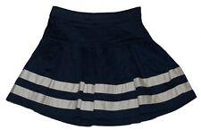 Gap Navy Skirt Age 8-9 NWOT