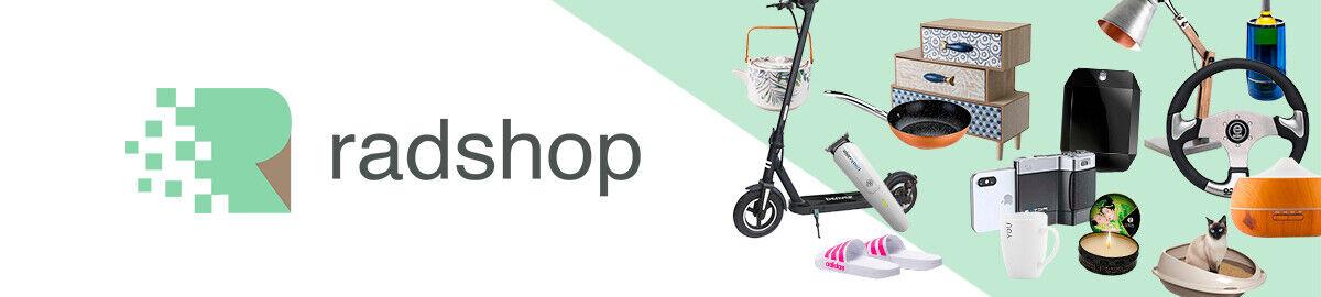 Rad Shop VLC