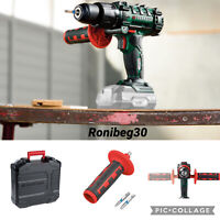 PARKSIDE 20V CORDLESS IMPACT DRIVER/ HAMMER DRILL  3 IN 1  BARE UNIT ONLY🇬🇧🚚