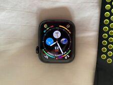 apple watch series 4 stainless steel