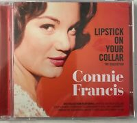 Connie Francis - Lipstick On Your Collar: The Collec...(2xCD) New Sealed
