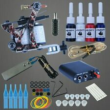 Tattoo Machine Kit