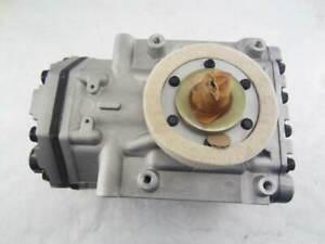 AC Compressor R210R fits American Motors / Audi / Case-IH / International ... QR