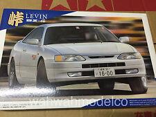 1:24 TOYOTA LEVIN BZ-G AE111 Fujimi 04033
