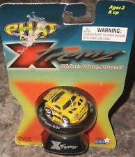 PHAT BOYZ X-tremz 1997 Toyota Supra NEW OLD STOCK NOS boys die cast plastic car
