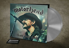 Motorhead - Clean Your Clock - New Double Coloured Vinyl LP - Pop Up Artwork