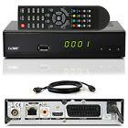 DVB-T2 FULL HD TV terrestrischer Receiver OPTICUM T90 HEVC H.265 USB PVR HDMI T2