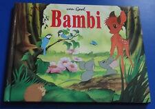 Bambi   Van Gool   Kinderbuch