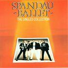 Spandau Ballet - The Singles Collection (CD 1986)