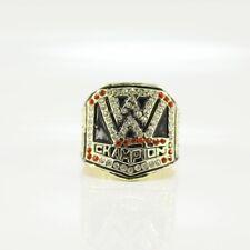 2016 WWE Hall Of Fame Championship Ring