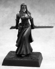 DUNGEON TORTURER - PATHFINDER REAPER figurine miniature rpg jdr assassin 60153