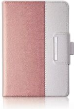 "iPad Air 10.5"" 3rd Gen Case PU Leather Soft Armor Anti Slip Shockproof Rose Gold"