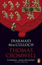 Thomas Cromwell: A Life by Diarmaid MacCulloch