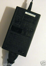 HP 0957-2119 AC Adapter Power Supply 32V 15V with it's AC Cord Hewlett Packard