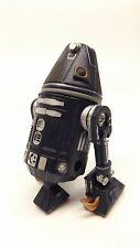 Star Wars TLC Legacy Collection BAD Build a Droid R4-D6 Astromech Loose Complete