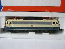 Roco HO 43389 Elektro Lok BR 110 340-7 DB (RG/BX/011-69S9/1)