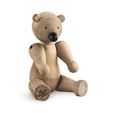 Dekofiguren aus Holz mit Tier- & Käfer-Thema fürs ...