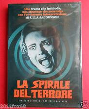 thriller dvd film la spirale del terrore nattmara ulla jacobson gunnar hellstrom