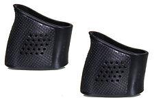 Grip Glove for Ruger LCP, Taurus TCP, Kel-Tec P3AT, P32, Beretta Nano (2 Packs)