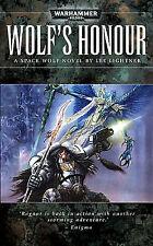 Wolf's Honour by Lee Lightner-NEW- (Paperback, 2008)