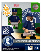 Yonder Alonso OYO MLB San Diego Padres Mini Figure NEW G2