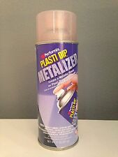 Plasti Dip Metalizer Rot Spraydose Performix