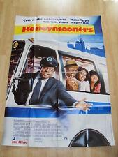 Filmplakat : Honeymooners ( Cedric the Entertainer )