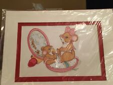 """Charming Tails """"You'Re Sitting Pretty"""" Print Dean Griff Mother's Day"""