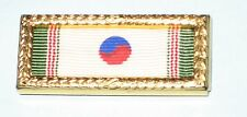 Republic of Korea Presidential Unit Citation- TEN   original complete