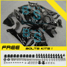 Fairings Bodywork Bolts Screws Set For Yamaha YZF-600R 1997-2007 39 J3
