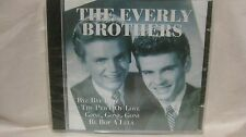 The Everly Brothers Bye Bye Love Be Bop A Lula 2006 Weton Wesgram cd1197