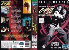 BEVERLY HILLS COP III (1994) vhs ex noleggio